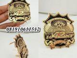 Pin Timah Custom
